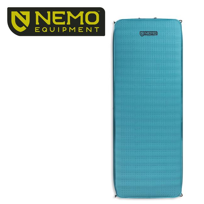 NEMO Equipment ニーモ・イクイップメント ROAMER XL WIDE ローマーXL ワイド NM-RMR-XLW 【アウトドア/キャンプ】