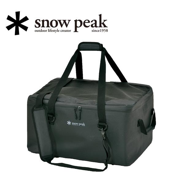 【スノーピーク/snow peak】ウォータープルーフ ギアボックス 2ユニット BG-022 【SP-COTN】 お買い得! 【highball】
