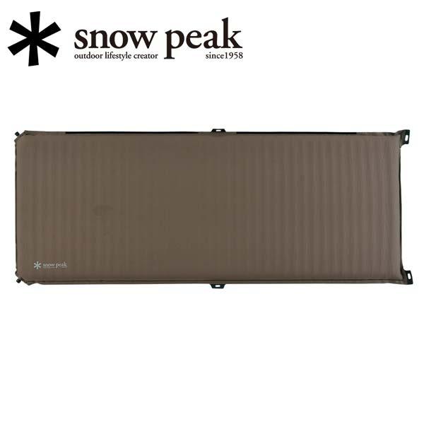 【スノーピーク/snow peak】ユーティリティ/キャンピングマット2.5w/TM-193 【SP-SLPG】 お買い得 【highball】