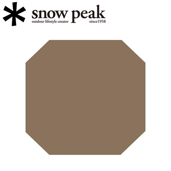 【スノーピーク/snow peak】マット ランドブリーズ6 インナーマット TM-636 【SP-TENT】 お買い得! 【highball】
