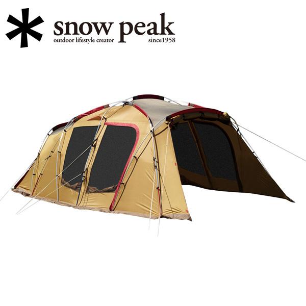 【スノーピーク/snow peak】テント・タープ/トルテュ ライト/TP-750 【SP-ATNT】 お買い得!【即日発送】