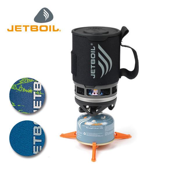 日本正規品 JETBOIL/ジェットボイル JETBOIL ジェットボイル ZIP 1824325 アウトドア ギア ガス バーナー ストーブ コンロ【即日発送】