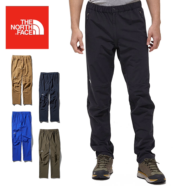 ノースフェイス パンツ THE NORTH FACE メンズパンツ ALPINE LIGHT PANT nt52927【NF-BOTTOM】 【highball】