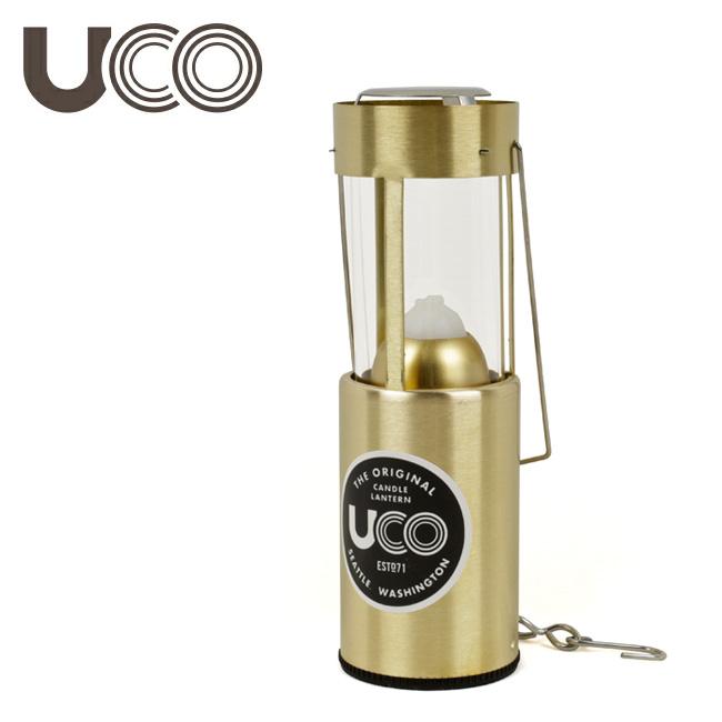 9 4~11スーパーSALE限定 ポイント5倍100円クーポン UCO ユーコ キャンプ 美品 ブラス ブランド品 キャンドルランタン アウトドア ライト