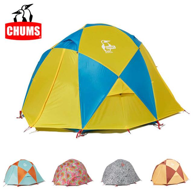 ● CHUMS チャムス Booby Bird Nest ブービーバードネスト CH62-1323 【アウトドア/日本正規品/テント/キャンプ】