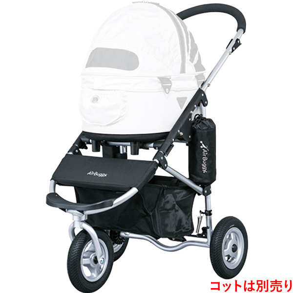 【正規品】エアバギー ~ドッグカート スタンダードモデルフレーム[Air Buggy for Dog~STANDARD MODEL FRAME]