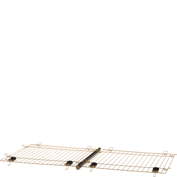 【送料無料】木製お掃除簡単ペットサークル 150-80 屋根面