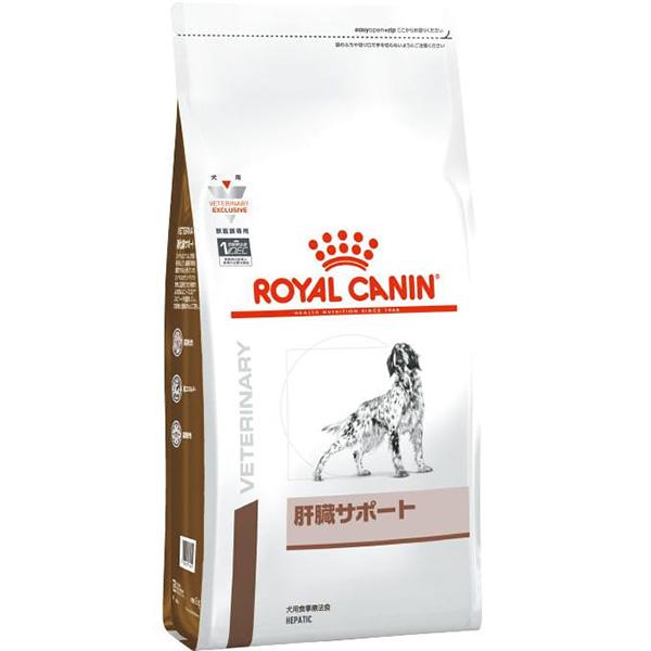 [食事療法食]ロイヤルカナン ベテリナリーダイエット 犬用 肝臓サポートドライ 8kg