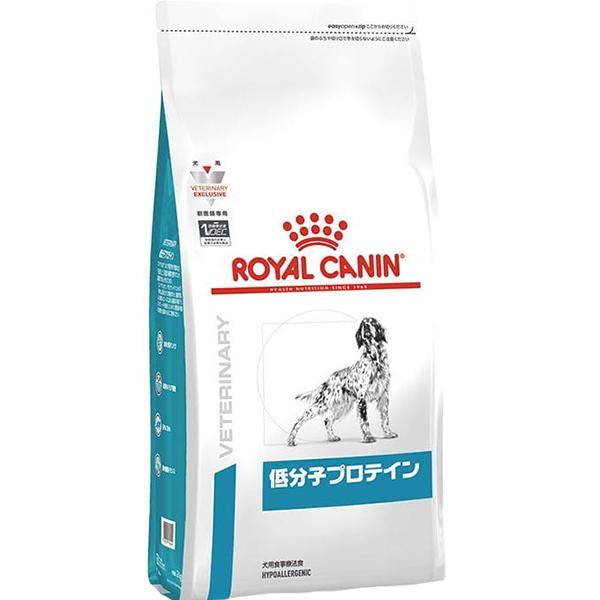 [食事療法食]ロイヤルカナン ベテリナリーダイエット 犬用 低分子プロテイン ドライ 8kg