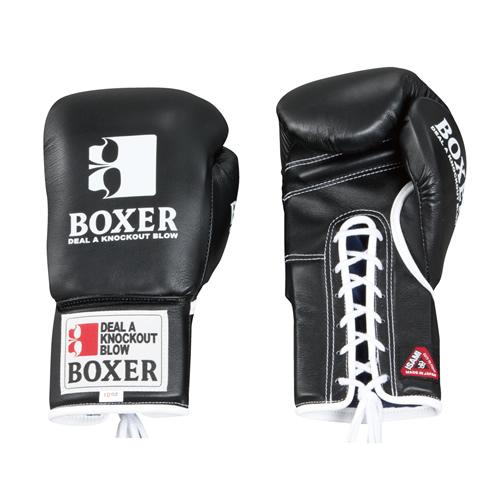 【ISAMI】イサミ BOXER ボクサーグローブ(ヒモ式) IBX-13 1組売り