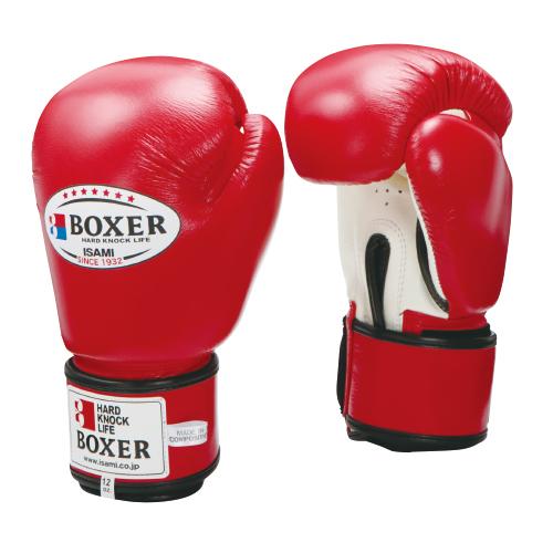 【ISAMI】イサミ BOXER ボクサー ボクシンググローブ TBX-116 16oz