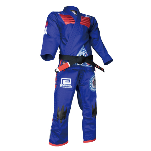 ISAMI (イサミ) キン肉マン柔術衣 ロビンマスク柔術衣 RVK-5