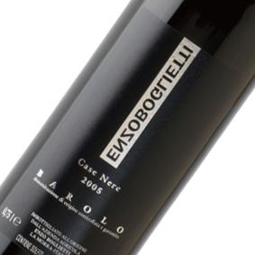 【正規品】エンツォ・ボリエッティ バローロ カーゼ・ネッレ [2013] Barolo Case Nere [2013年] イタリアワイン/ピエモンテ/赤ワイン/フルボディ/フードライナー【希少品・取り寄せ品】