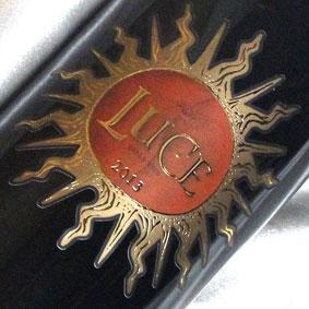 ルーチェ [2013] Luce [2013年] イタリアワイン/トスカーナ/赤ワイン/フルボディ/750ml【イタリアワイン 赤 辛口】