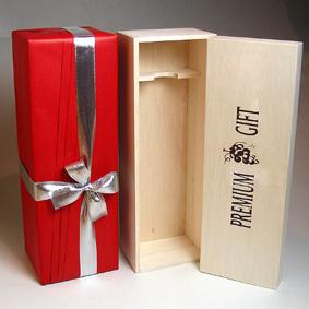 プレゼントに最適 プラス900円でワンランク上質な贈り物に お誕生日 結婚式 結婚記念日のプレゼントに誕生年 超特価SALE開催 ラッピング 生まれ年のワイン 全商品オープニング価格 付 1本用 木箱入り包装