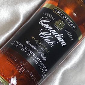 正規品 カナディアンクラブブラックラベル Canadian Club Black Label ついに入荷 700ml カナダ 全国一律送料無料 40度 カナディアンウイスキー Whisky