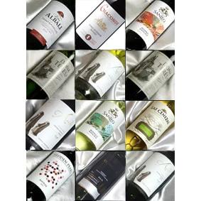 ■□送料無料□■ 赤白ワイン飲み比べ12本セット ギフトセット・贈り物にも、デイリーにも!【ミックスセット】【ワインセット 12本セット】【送料込み・送料無料】【 通販 販売】