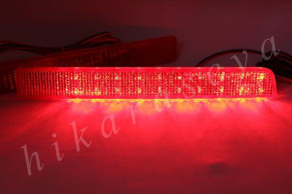 光ってなければ純正品 光れば明るく綺麗 [正規販売店] 拘りの加工法で長寿命 光るリフレクターならひからせ屋製純正加工品で決まり 1年保証 ショッピング 無段階減光調整 オッティ 純正加工LEDリフレクターランプ H91W スイッチ付で即純正復帰 OTTI H92W