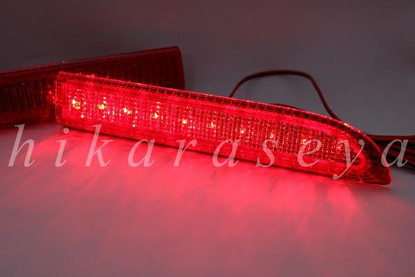光ってなければ純正品 光れば明るく綺麗 拘りの加工法で長寿命 光るリフレクターならひからせ屋製純正加工品で決まり 1年保証 無段階減光調整 新作続 スイッチ付で即純正復帰 L152S L150系 純正加工LEDリフレクターランプ 18%OFF L160S ムーヴカスタム L150S