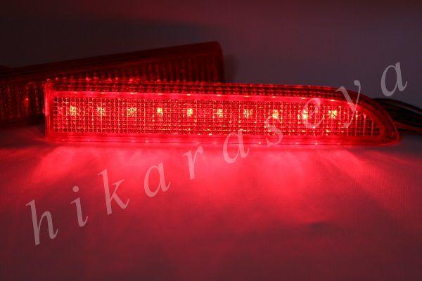 光ってなければ純正品 光れば明るく綺麗 拘りの加工法で長寿命 光るリフレクターならひからせ屋製純正加工品で決まり 大幅にプライスダウン 1年保証 無段階減光調整 純正加工LEDリフレクターランプ L350S スイッチ付で即純正復帰 タントカスタム L360S 350系 大好評です