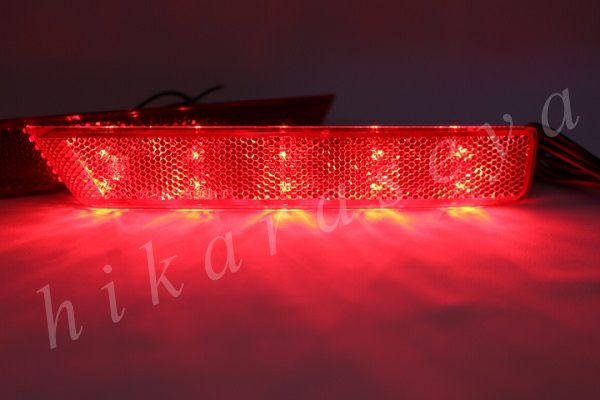 休日 光ってなければ純正品 光れば明るく綺麗 拘りの加工法で長寿命 光るリフレクターならひからせ屋製純正加工品で決まり 1年保証 無段階減光調整 スイッチ付で即純正復帰 N-BOXカスタム SEAL限定商品 JF2 もOK 純正加工LEDリフレクターランプ JF1 プラス