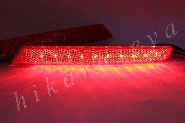 ファクトリーアウトレット 光ってなければ純正品 光れば明るく綺麗 拘りの加工法で長寿命 光るリフレクターならひからせ屋製純正加工品で決まり 1年保証 無段階減光調整 スイッチ付で即純正復帰 訳あり品送料無料 JH1 ※カスタムには不適合 純正加工LEDリフレクターランプ Nワゴン N-WGN JH2