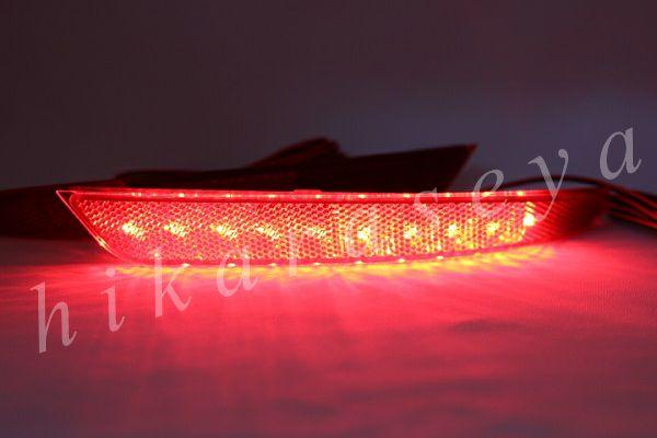 光ってなければ純正品 光れば明るく綺麗 拘りの加工法で長寿命 限定特価 セール特別価格 光るリフレクターならひからせ屋製純正加工品で決まり 1年保証 無段階減光調整 スイッチ付で即純正復帰 E52 エルグランド 20発仕様 純正加工LEDリフレクターランプ XG ハイウェイスター