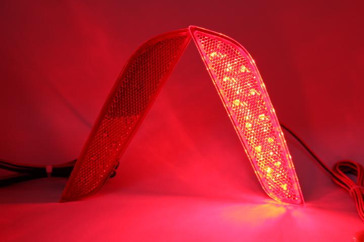 光ってなければ純正品 光れば明るく綺麗 拘りの加工法で長寿命 光るリフレクターならひからせ屋製純正加工品で決まり 1年保証 豪華な 開店祝い 無段階減光調整 スイッチ付で即純正復帰 220系 AZSH2# ARS220 クラウン 純正加工LEDリフレクターランプ GWS224