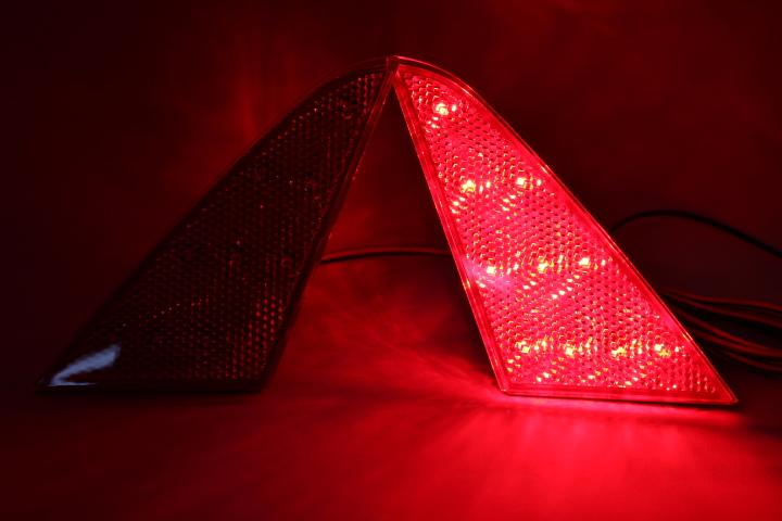 【1年保証】【無段階減光調整】【スイッチ付で即純正復帰】純正加工LEDリフレクターランプ 10系 UX MZAA1# MZAH1# レクサスUX