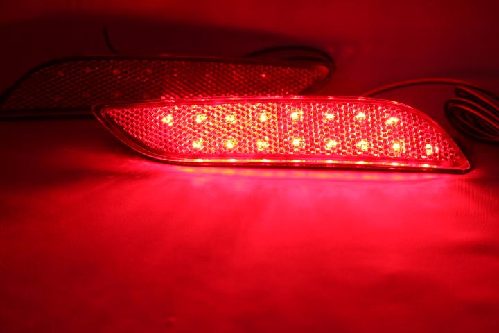 光ってなければ純正品 光れば明るく綺麗 ランキングTOP5 拘りの加工法で長寿命 光るリフレクターならひからせ屋製純正加工品で決まり 1年保証 無段階減光調整 カムリ用 純正加工LEDリフレクターランプ 2020春夏新作 70系 70カムリ XV7#型 スイッチ付で即純正復帰
