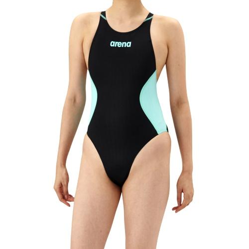 57094c58f20 《クーポン利用で更に値引!》アリーナARENA競泳水着レディースリミッククロス