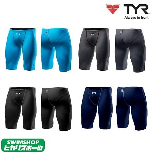 【クーポン利用で更にお値引き】TYR ティア 競泳水着 メンズ THRESHER MEN'S JAMMER スレッシャー メンズ ジャマー fina承認 TPSM6A
