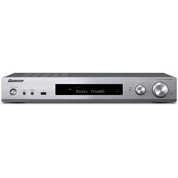 パイオニア Dolby Atmos対応 5.1ch AVレシーバー VSX-S520(S)