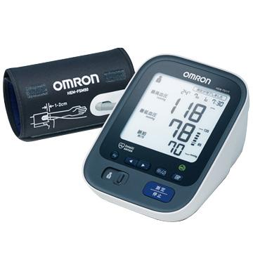 期間限定【エントリーでP10倍】オムロン デジタル自動血圧計 HEM-7511T