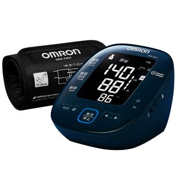 期間限定【エントリーでP10倍】オムロン デジタル自動血圧計 HEM-7281T