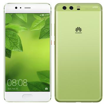 Huawei P10 Plus グリーナリー [SIMフリースマートフォン]