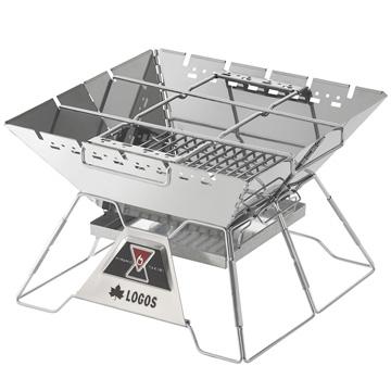 ロゴスコーポレーション LOGOS The ピラミッドTAKIBI L 81064162