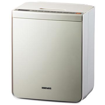 日立 ふとん乾燥機 (アッとドライ) シャンパンゴールド HFK-VH880-N