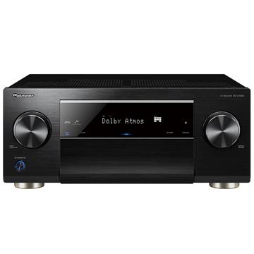 パイオニア 【Dolby Atmos対応】7.2chネットワークAVレシーバー SC-LX502(B)