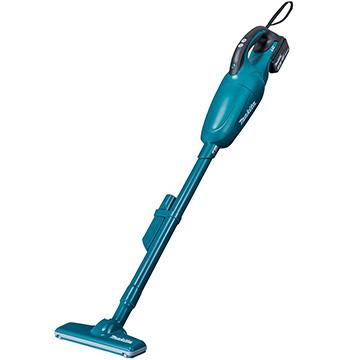 マキタ 充電式クリーナー18V バッテリー・充電器付(青色) CL181FDRF
