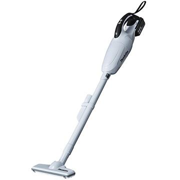 マキタ 充電式クリーナー18V バッテリー・充電器付(白色) CL181FDRFW