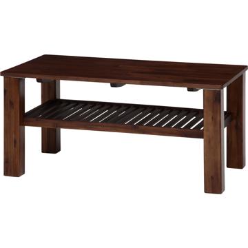 不二貿易 センターテーブルシェランBR 37814