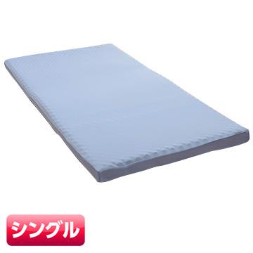 nishikawa 西川株式会社統合記念マットレス シングル ブルー HC08998053/B
