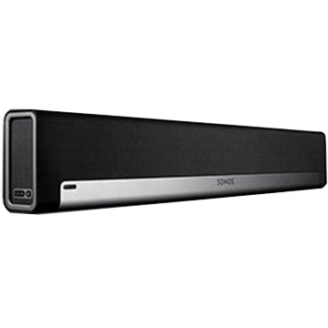 Sonos Playbar ホームシアター用サウンドバー 国内正規品 PBAR1JP1BLK