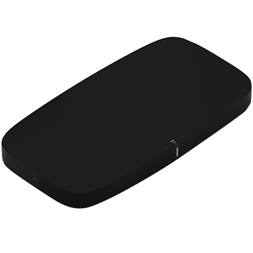 Sonos Playbase ワイヤレスサウンドベース ブラック 国内正規品 PBASEJP1BLK