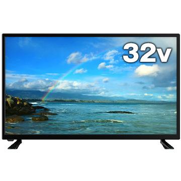 APEX 32V型地上・BS・110度CSデジタル液晶テレビ