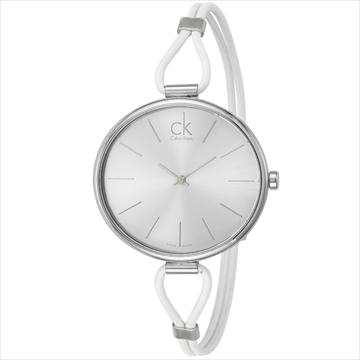 Calvin Klein ■腕時計 セレクト シルバー K3V231.L6
