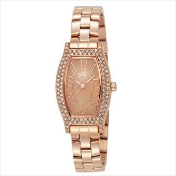 フォリフォリ ■腕時計 DEBUTANT ピンクゴールド WF5R084BPP