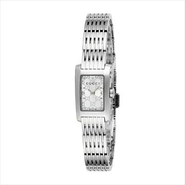 グッチ ■腕時計 Gメトロ シルバー YA086513