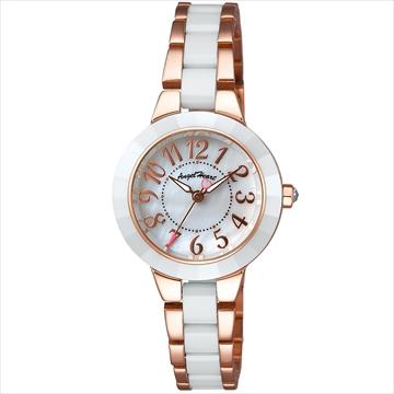 エンジェルハート ■腕時計 ラブスポーツ ホワイトパール WL27CPG